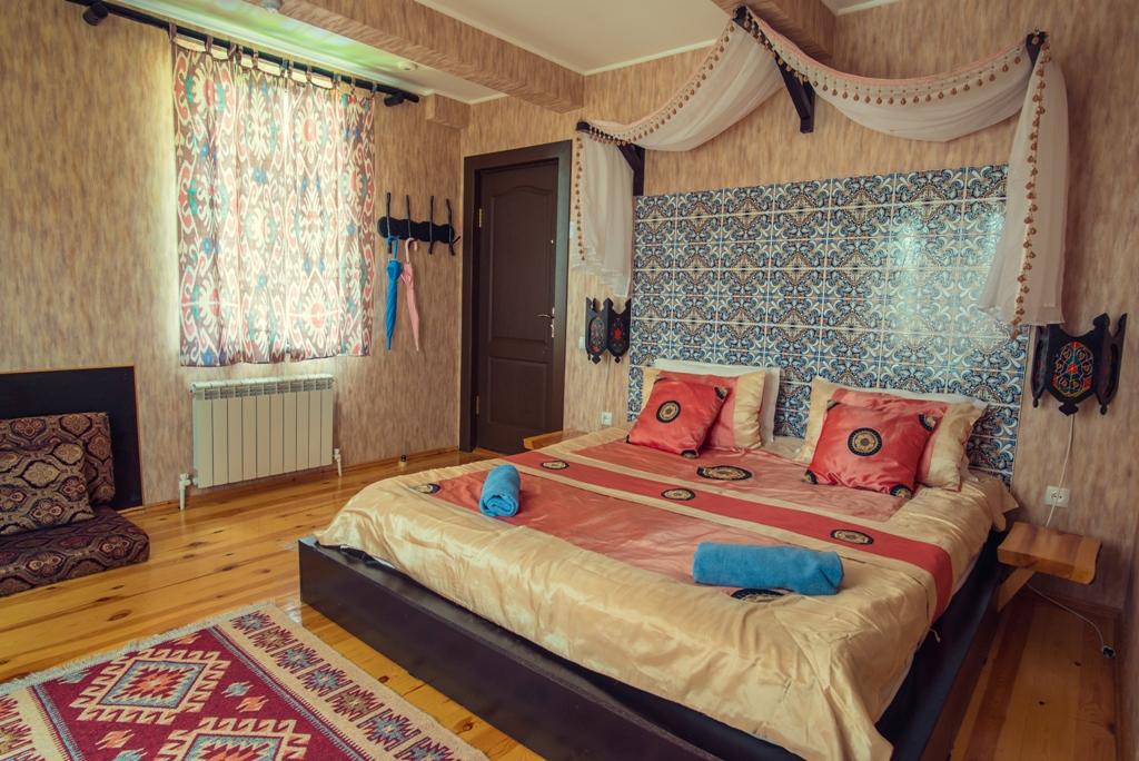 Semi Lux Rooms And Prices Home Gostevoj Dom Nebesa